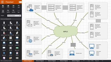 Buy Flowdia    Diagrams     Microsoft Store