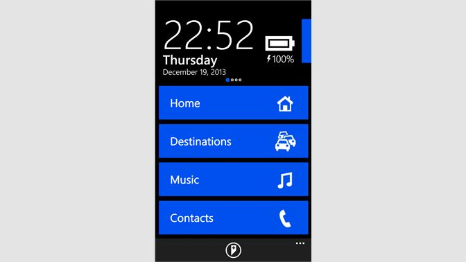 4b57110f56b Get Car Dash - Microsoft Store
