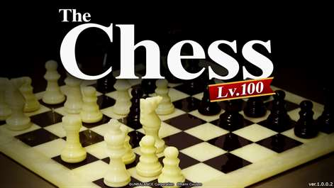 The Chess Lv.100 Screenshots 2