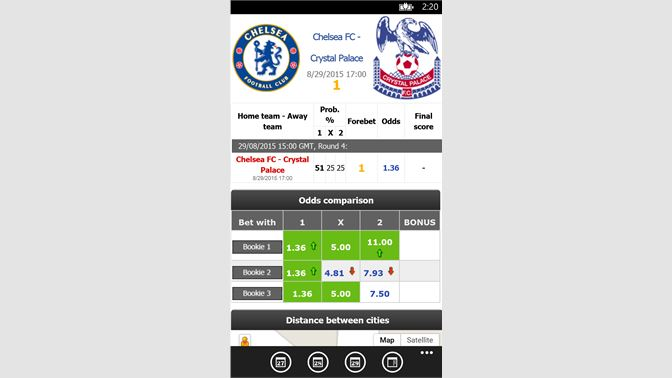 Get Forebet football predictions - Microsoft Store