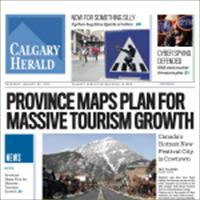 Get Calgary Herald ePaper - Microsoft Store