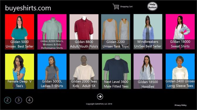 Get T-Shirts & Apparel Buyeshirts com - Microsoft Store