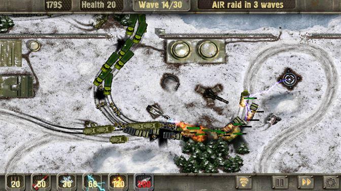 defense zone pc game free download