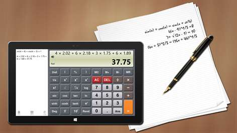 Calculator One Screenshots 1