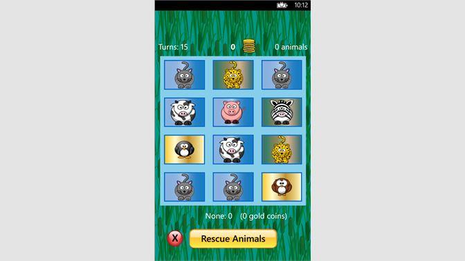 Get Animal Rescue - Microsoft Store