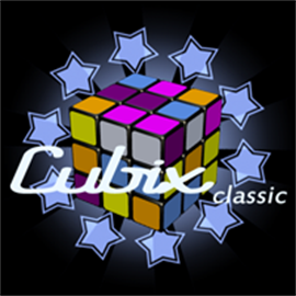 Cubix Programm