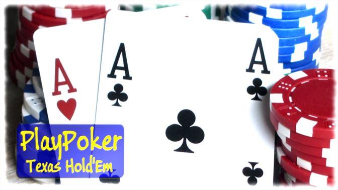 Buy PlayPoker - Texas Hold'em - Microsoft Store