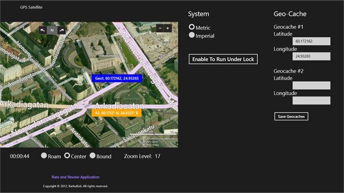 Get GPS Satellite - Microsoft Store Satellite Maps App on communication app, fireplace app, media app, medical app, radio app, education app, cell phone app,