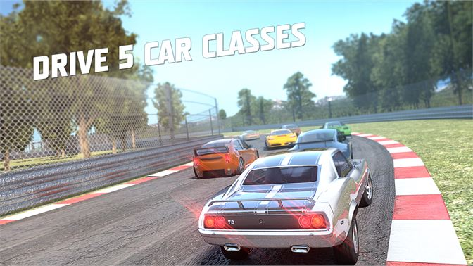 Get Need For Racing New Speed Car On Real Asphalt Tracks