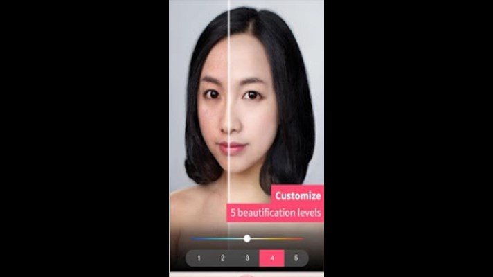 Beauty Plus(+) Cam For Windows 10 PC,Mobile Free Download