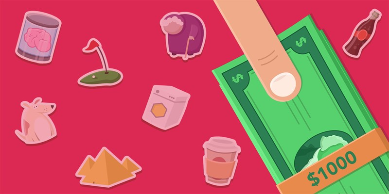 Get Make it Rain: The Love of Money - Microsoft Store