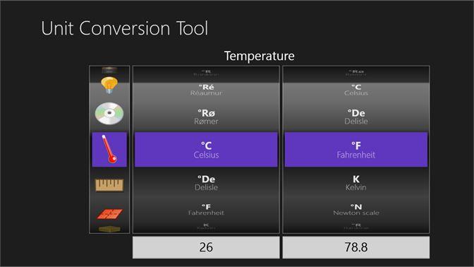 Get Unit Conversion - Microsoft Store
