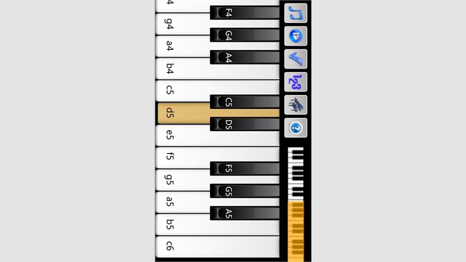 Get Piano Melody Free - Microsoft Store