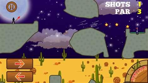 Super Golf Land Screenshots 1