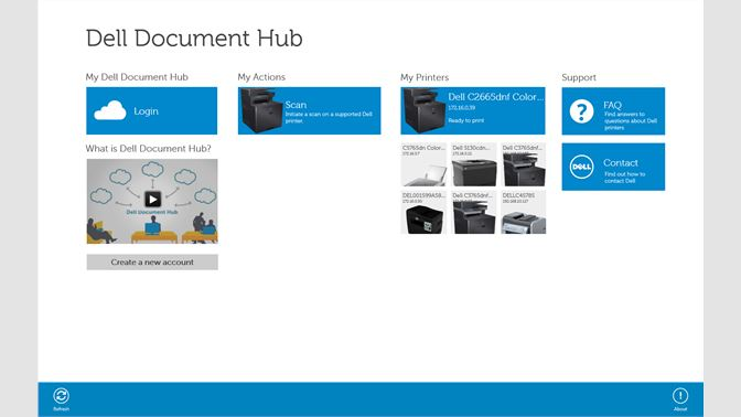 Get Dell Document Hub - Microsoft Store en-SG