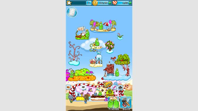 Get Candy Island - Microsoft Store
