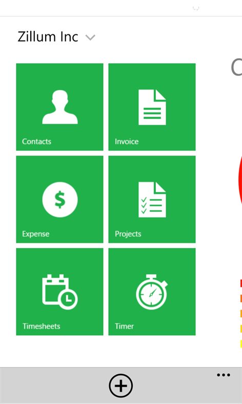 Get Zoho Invoice Microsoft Store - Best free invoice template catholic store online
