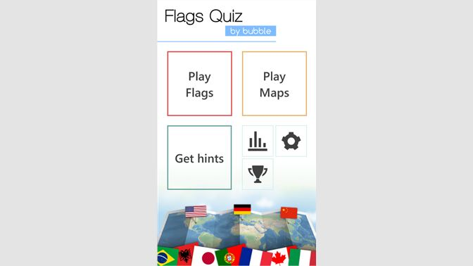 Get Flags Quiz Microsoft Store