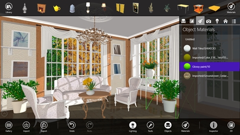 Live interior 3d version 2 is a windows 10 app that can - 3d interior design apps ...