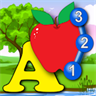 Kids ABC and Counting Join and Connect the Dot Alphabet Puzzle game