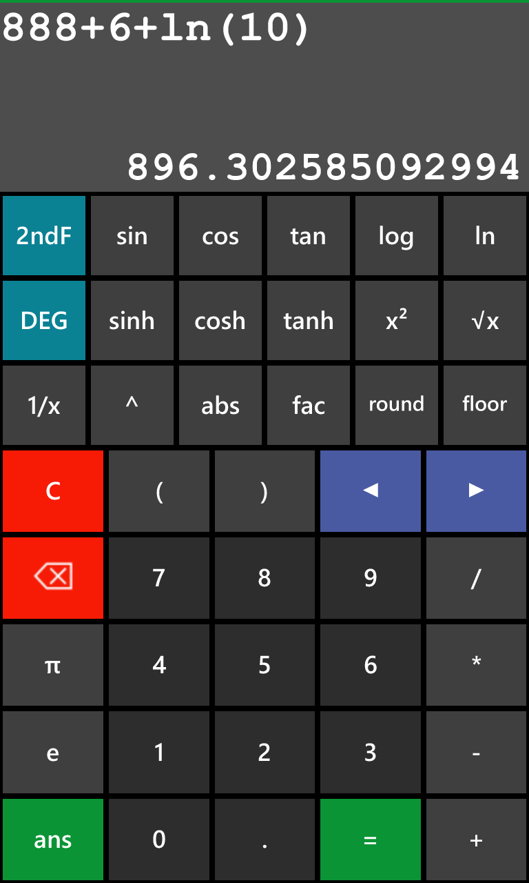 Calculator+ HD