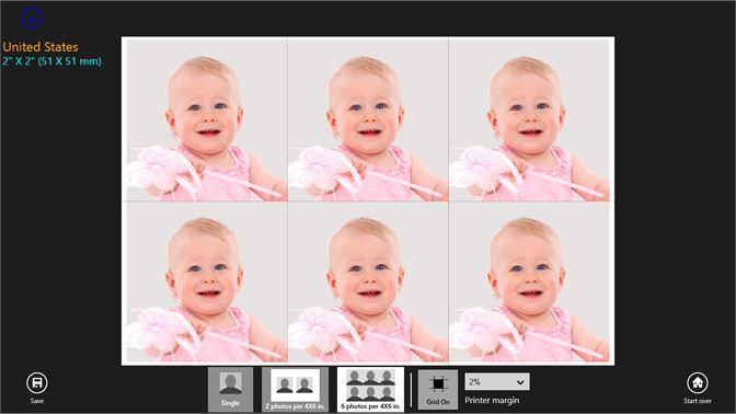 Buy Passport Photo DIY - Microsoft Store en-GB