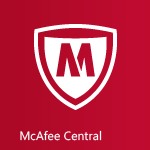 McAfee® Central for Lenovo