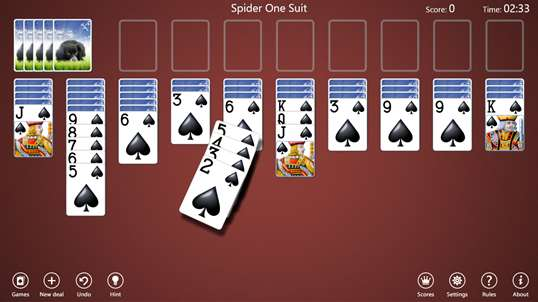 Best Spider Solitaire App For Windows 10