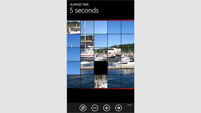 Get Photo Puzzle - Free - Microsoft Store