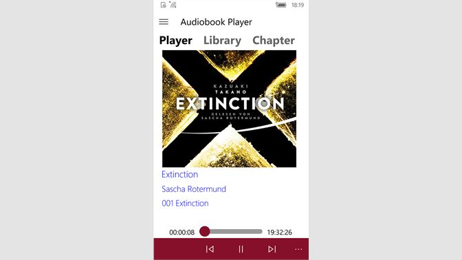 Get Audiobook Player - Microsoft Store
