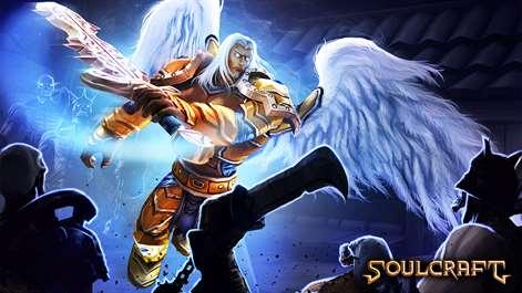 SoulCraft Screenshots 1