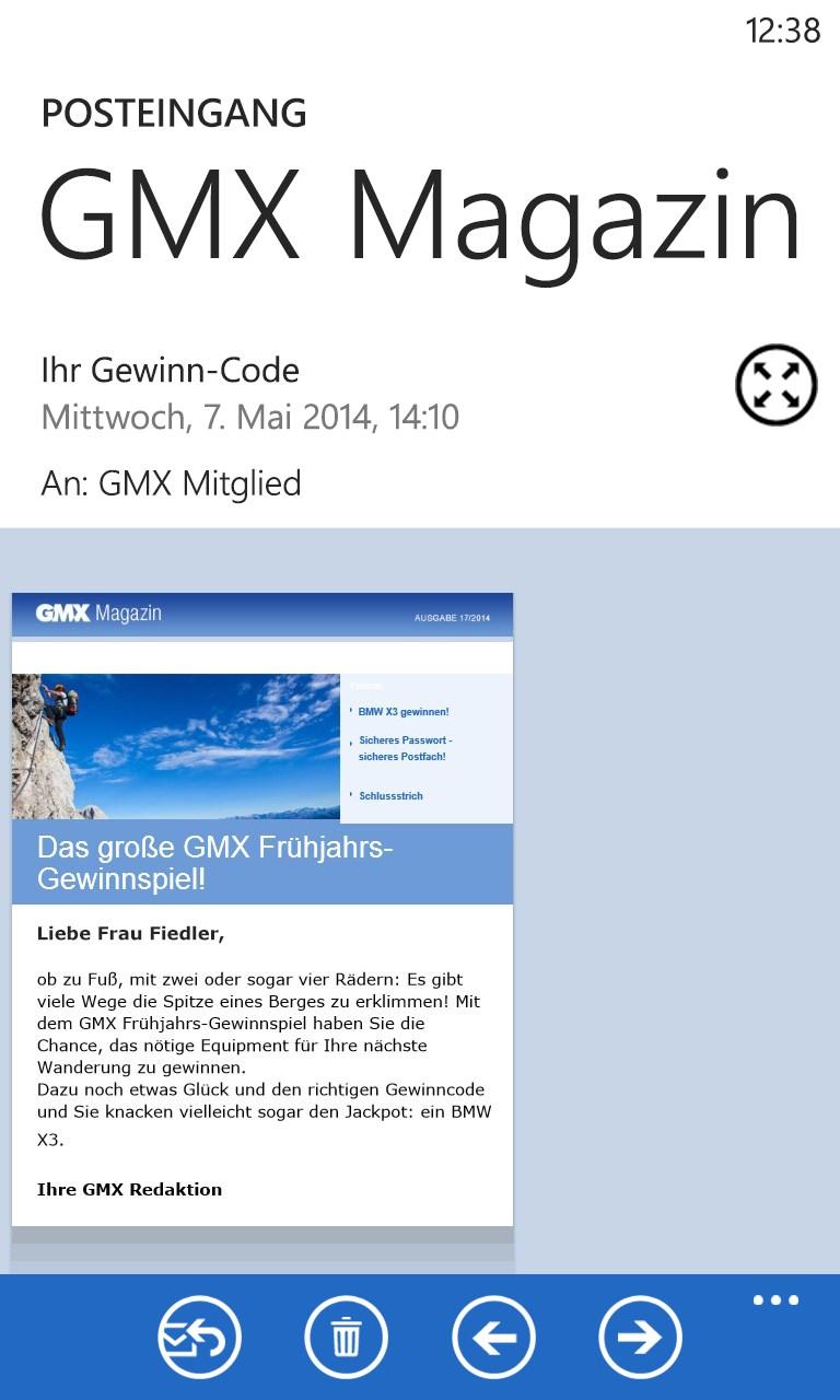 gmx +