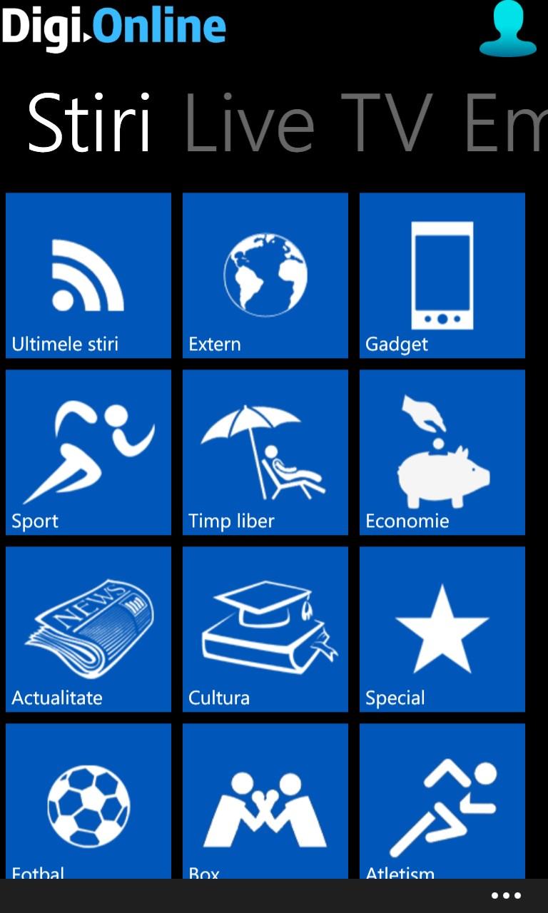 Digi.Online for Windows 10