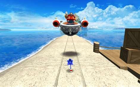 Sonic Dash Screenshots 1