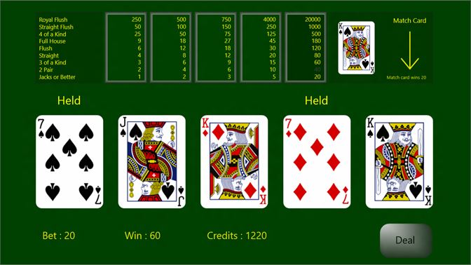 What is a straight draw in poker game