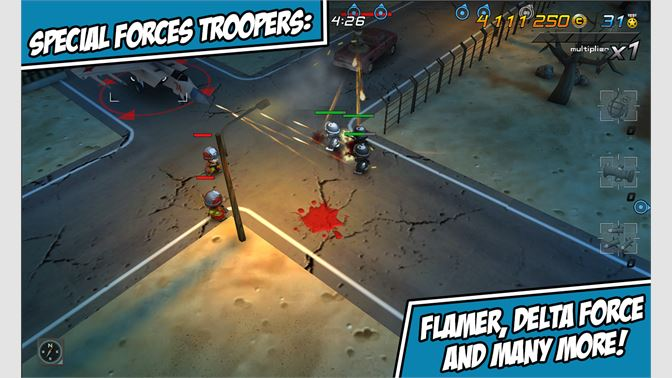 Get Tiny Troopers 2: Special Ops - Microsoft Store