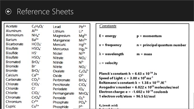Get Chemistry Aid Microsoft Store En Au
