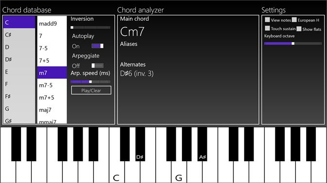Buy Piano Chords Pro Microsoft Store