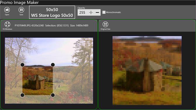 741497d169b1 Get Promo Image Maker - Microsoft Store