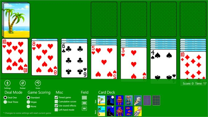 Get Classic Solitaire Free Microsoft Store