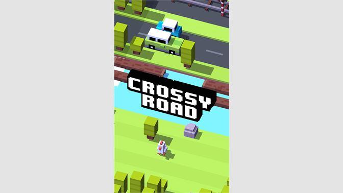 Get Crossy Road - Microsoft Store