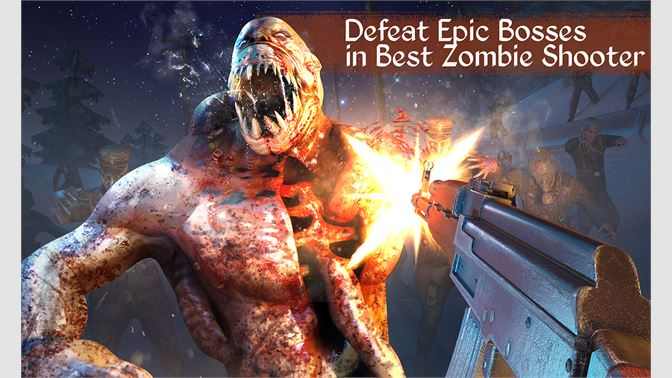best zombie shooting games for pc download