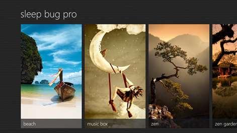 Sleep Bug Pro Screenshots 1