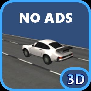 Traffic Race 3D Premium