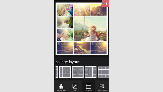Get Phototastic Collage - Microsoft Store