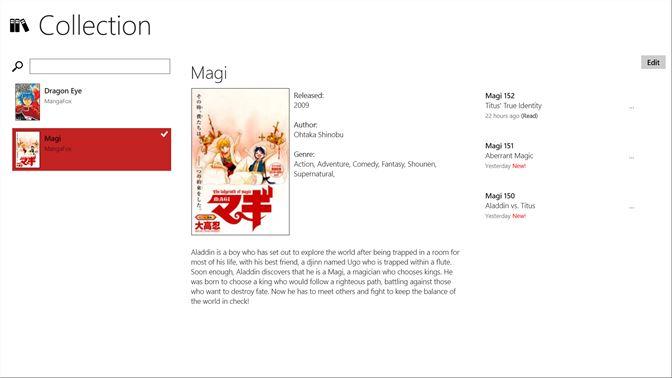 manga rock downloader for pc