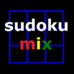 Sudoku Mix
