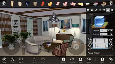 Comprar live interior 3d pro microsoft store espa a Diseno de interiores 3d data becker windows 7