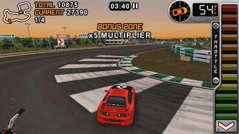 Drift Mania Championship Screenshots 1