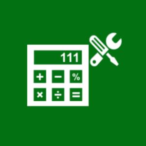 Calculator Toolbox